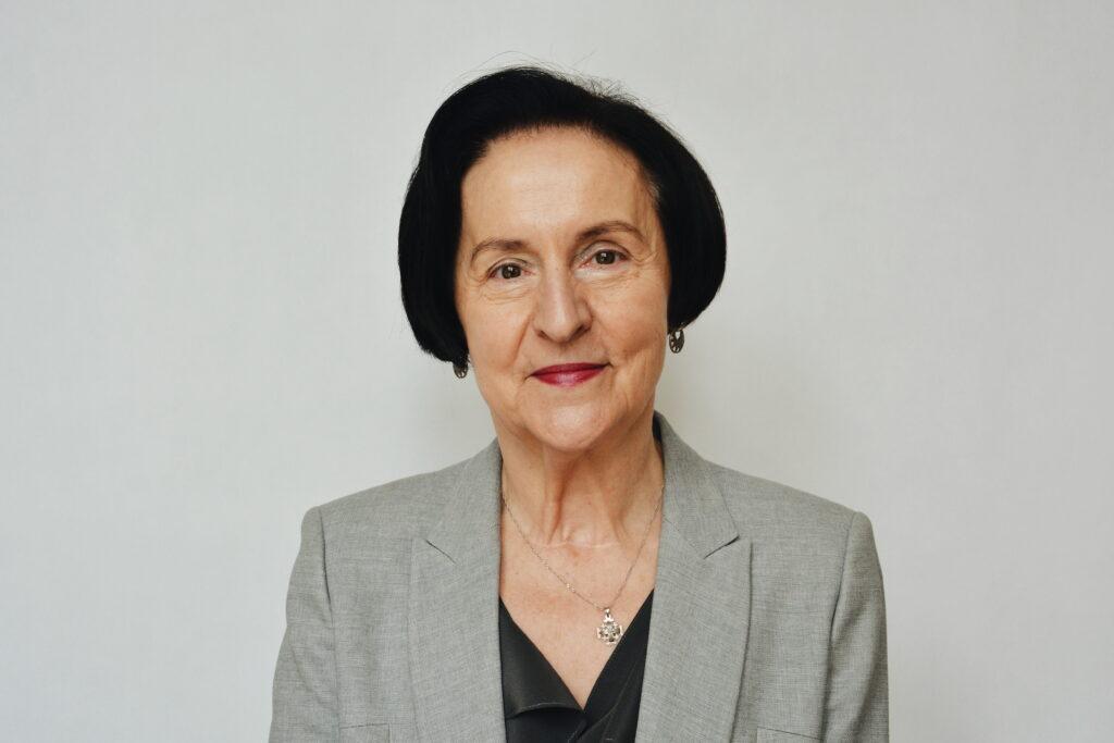 Prof. zw. drhab. n. med. Teresa Bernadetta Kulik