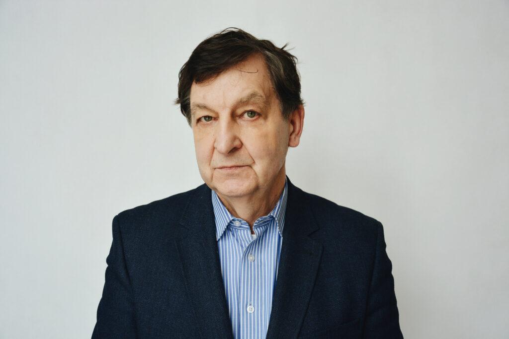 Professor Włodzimierz Piątkowski