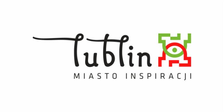 Logo Miasta Lublin