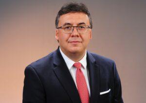 Profesor Robert Rejdak - Prorektor Uniwersytetu Medycznego w Lublinie