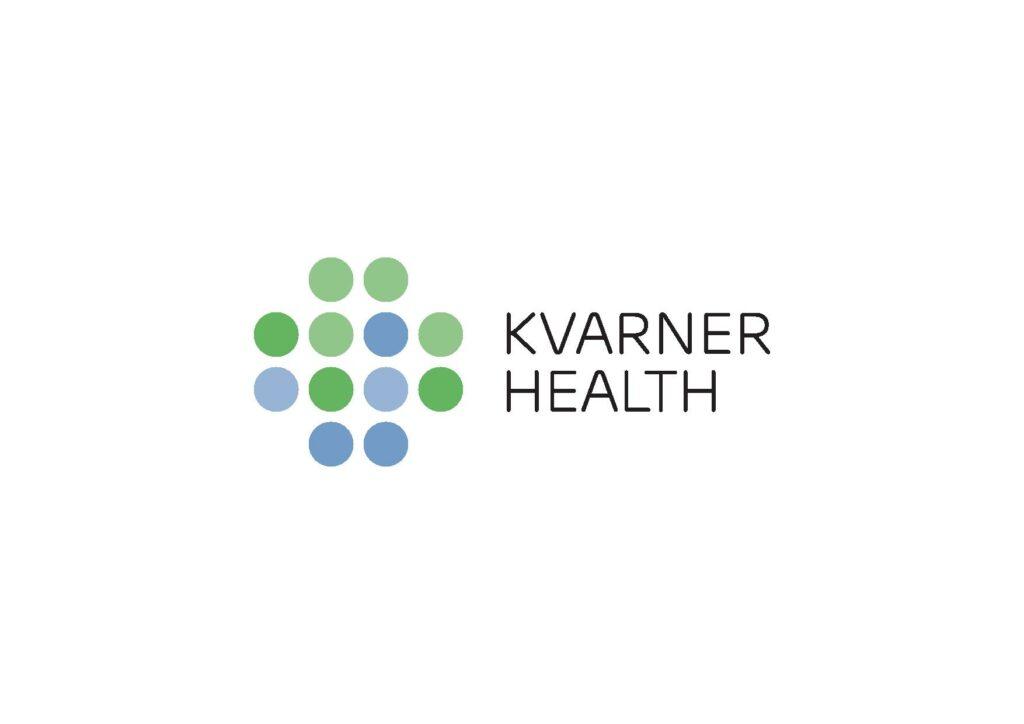 Logo partnera Kvarner Health Tourism Cluster