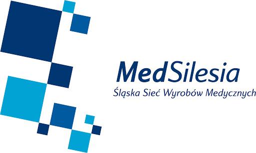 Logo partnera MedSilesia