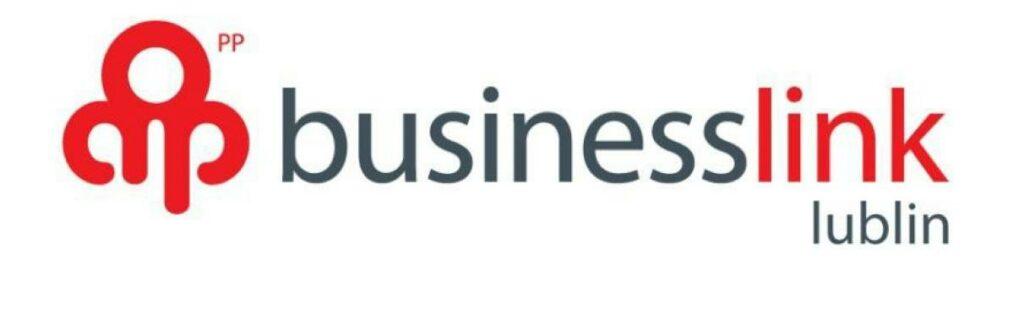 Logo partnera BusinessLink Lublin