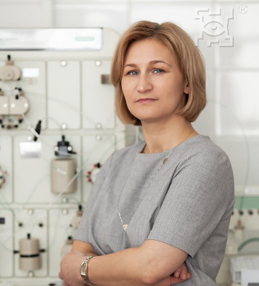 Profesor Magdalena Staniszewska
