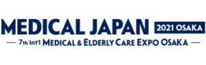 Logo of the Medical Japan