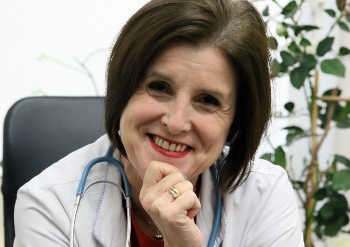 Doktor Magdalena Chrościńska-Krawczyk - ekspert Klastra Lubelska Medycyna