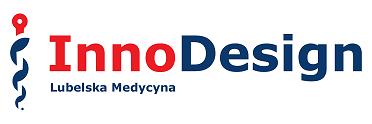 Logo projektu InnoDesign