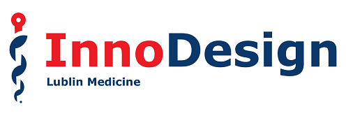Logo of the project Lublin Medicine InnoDesign