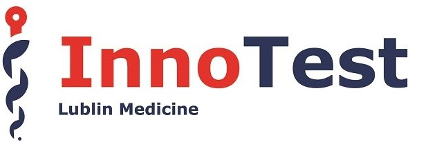 Logo of the project Lublin Medicine InnoTest
