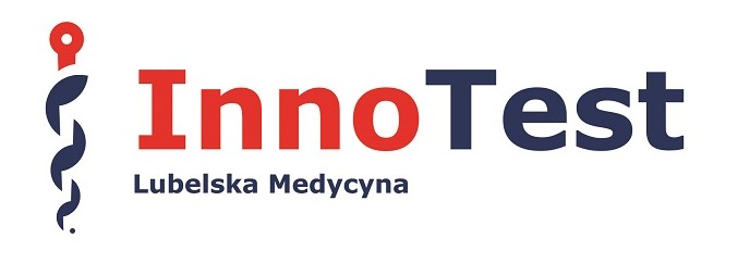 Logo projektu InnoTest