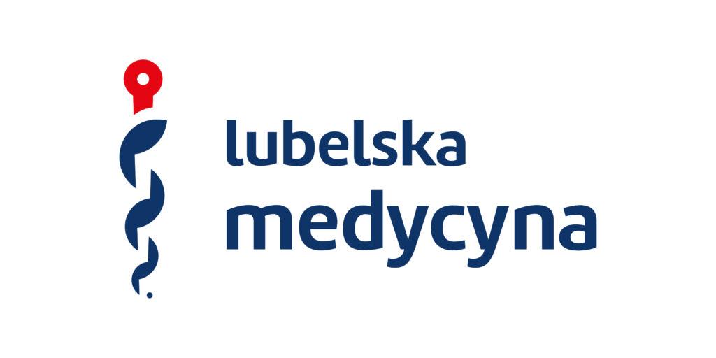 Logo Klastra Lubelska Medycyna