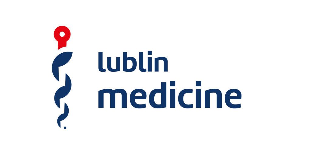 Lublin Medicine Cluster logo