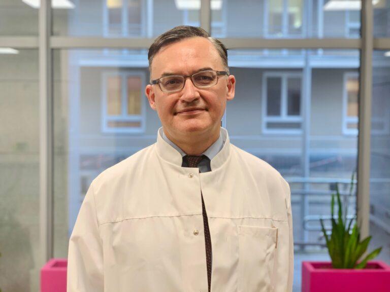 Profesro Konrad Rejdak